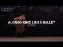 NAC Dance _ Danse CNA - Alonzo King LINES Ballet