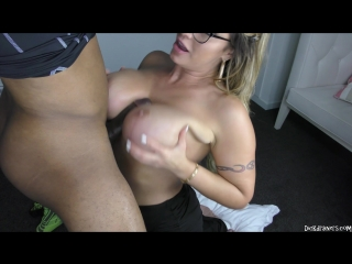Eva notty - notty milf teaches daughter's thug boyfriend a lesson! [milf, rimming, female domination, a1080p]