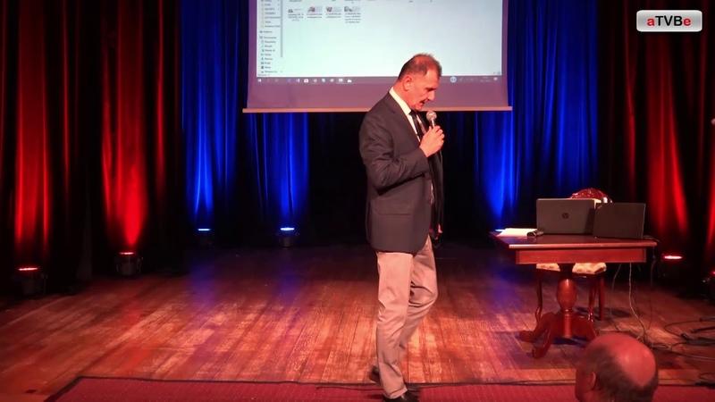 Dr Hubert Czerniak Żyrardów 2018 część1