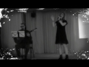 Варвара Кистяева, 14 лет. Here, There and Everywhere, the Beatles cover