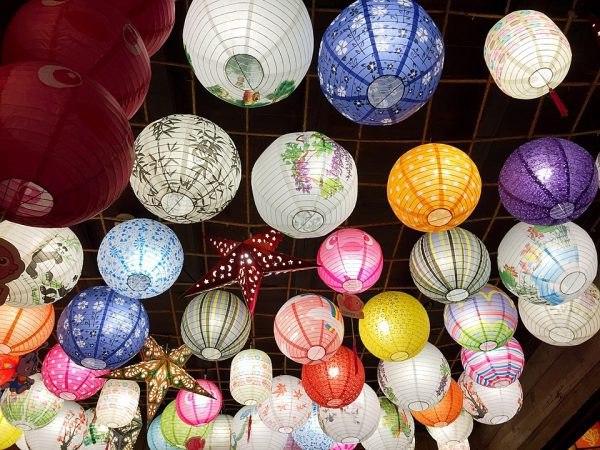 О китайском символизме расскажут слушателям лекции в культурном центре на улице Правды