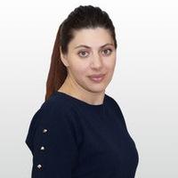 Карина Шабалина