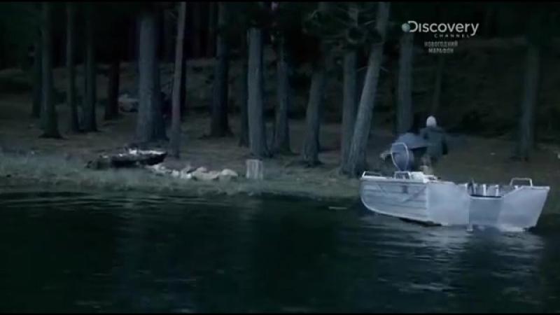 Необъяснимое.Специальные материалы 2 серия. Легенда озера Лабынкыр и таинственные пирамиды в Боснии.