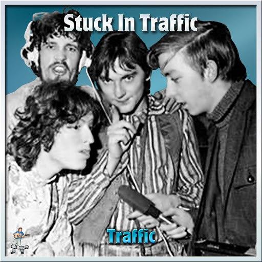 Traffic альбом Stuck In Traffic
