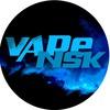 Vape Nsk - Электронные сигареты Новосибирск.