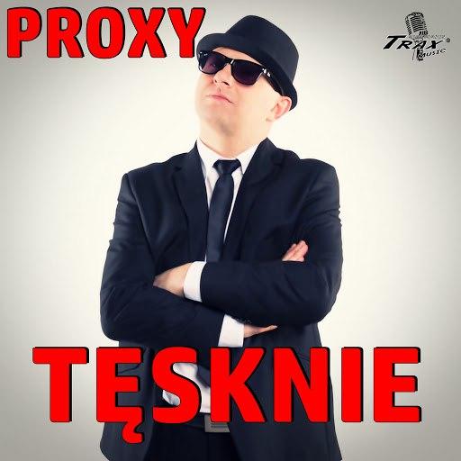 Proxy альбом Tęsknie