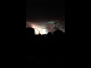 Ильяс Кафтаев — Live