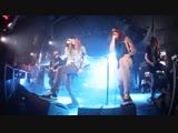 Warmen - Suck My Attitude (feat Alexi Laiho &amp Samy Elbanna) (Live 2017)