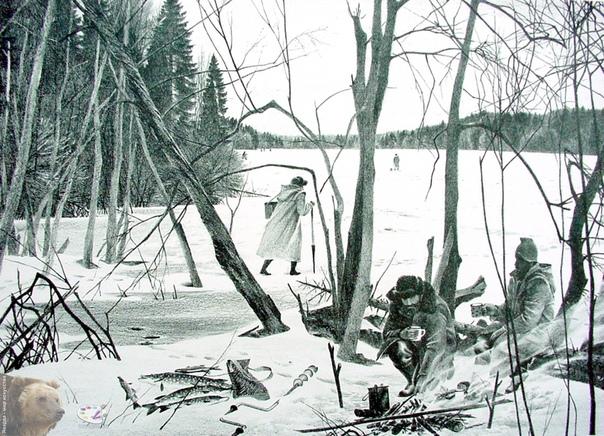 Лопатин Андрей Ростиславович – российский художник-график, мастер литографии. Заслуженный художник Российской Федерации. Директор Дома творчества Челюскинская. Родился 22 марта 1951 года в