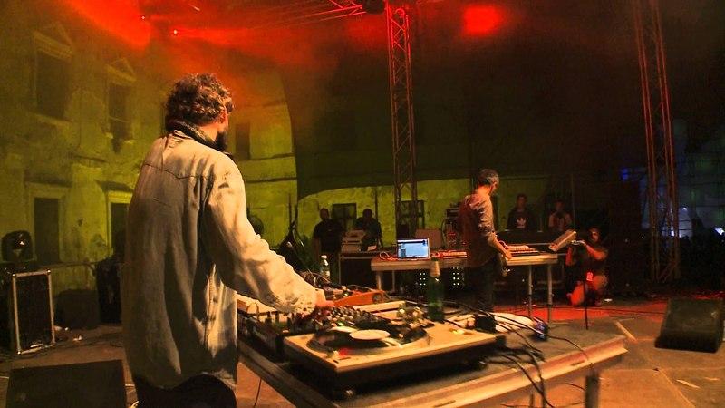 TELEPOPMUSIK Breathe live at Electric Castle Festival