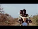 Туки Буки Touki bouki Сенегал 1973