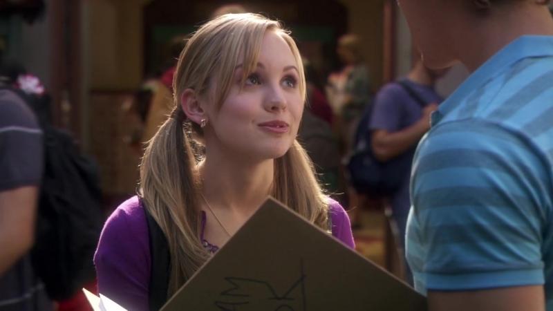 10 причин моей ненависти — 1 сезон, 5 серия. «Не сдавайся»   10 Things I Hate About You   HD (720p)   2009