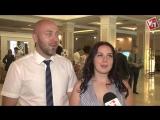 Молодым ульяновским врачам подарили свадьбу и квартиру http://ulpravda.ru