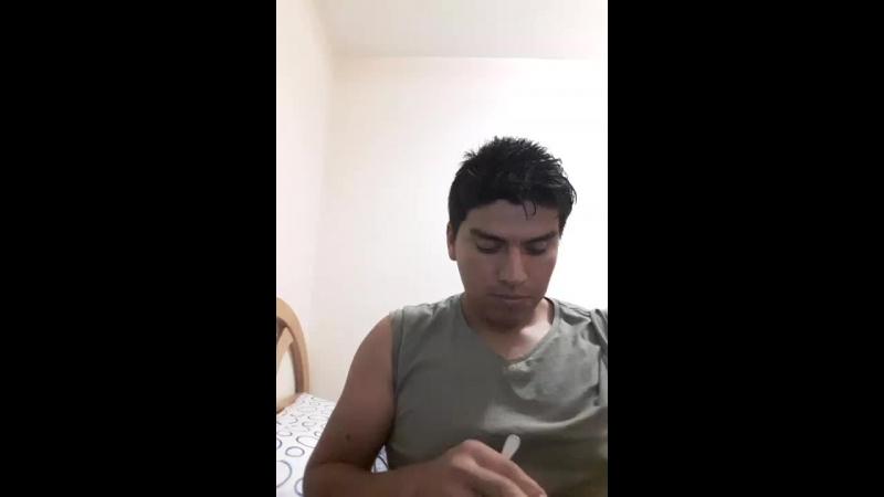 Noe Ferro-Coñez - Live