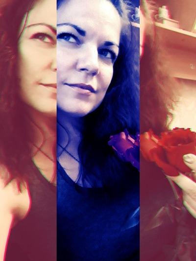Анастасия Мушкарина