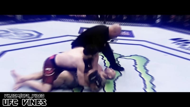 UFC Vine 68 Ислам Махачев
