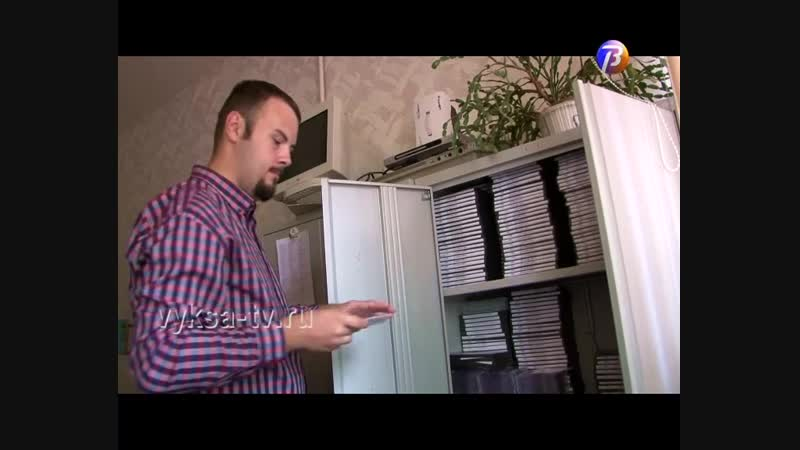 Выкса-Медиа архивные съемки к Дню полиции