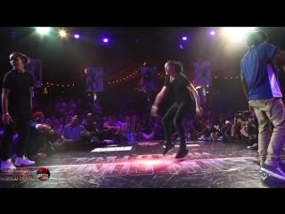 Deep House presents: TOP 5 Best Dance Rounds (Les Twins,Skitzo,Bluprint,Paradox,Waydi)