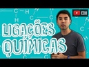 Química - Ligações Químicas - Ligação Iônica