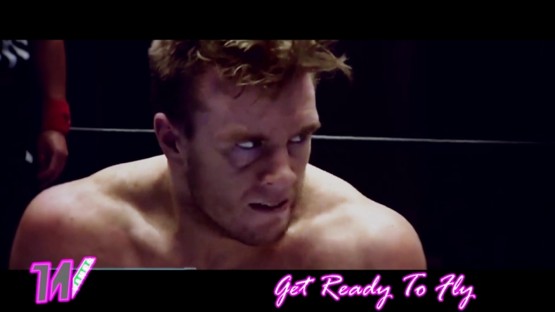 The Aerial Assassin Will Ospreay (NotVine)