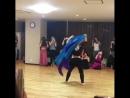 Мастер класс ДАРИНЫ КОНСТАНТИНОВОЙ Япония 2018