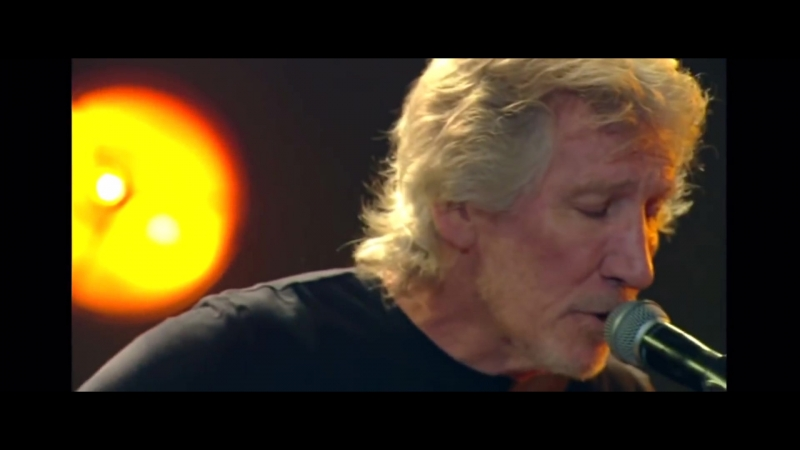 ROGER WATERS - Wish You Were Here 2018 (HD)
