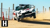 Who WON Final Battle to Become our Next Hoonigan + win the Track Spec Fiat 124 Abarth.