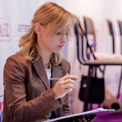 Анна Бардышева