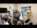 Спектакль Счастливый принц Рождественский праздник в воскресной школе