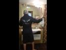 Самый харизматичный ведущий Перми в халате от Home Collection