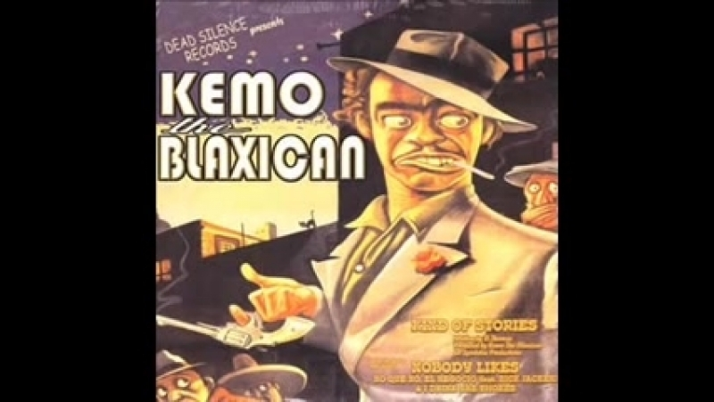 Kemo ft. Psycho Realm - El Negocio