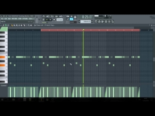 [IY Beats] КАК СДЕЛАТЬ БИТ KONSTRUKT ОТ BOOKING MACHINE + FLP // БИТМЕЙКИНГ FL STUDIO