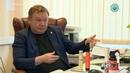 Специальное интервью Руководитель службы производственной безопасности АК АЛРОСА Александр Борано