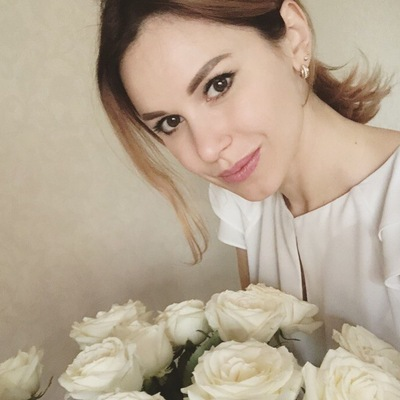 Анжелика Шатская