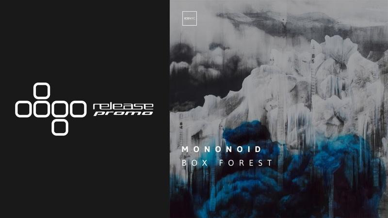Mononoid - Hinterland [ICONYC]