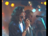 Modern Talking - Brother Louie, Atlantis Is Calling (Rock Pop Music Hall, 17.05.1986, ZDF) MTRF VIDEO