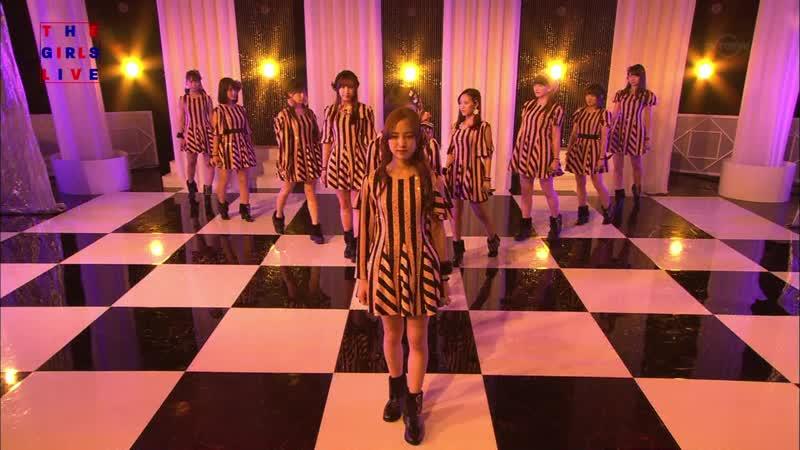 Morning Musume '18 ♪ Y Jiro no Tochuu The Girls Live 243 13 11 2018