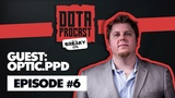 DotA Procast Podcast with BreakyCPK &amp Elevated #6 - Guest OpTic.ppd