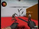 Counter-strike Global Offensive - трюкачи !!