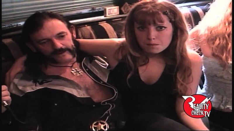 Motorhead's Lemmy 2002 interview