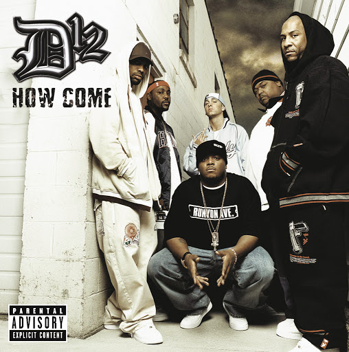 D12 альбом How Come (International Version)