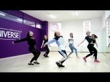 Universe dance school  Jazz-Funk
