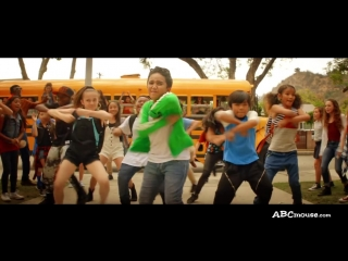 (Full-length Music Video) A-B-C, Easy as 1-2-3! by ABCmouse.com