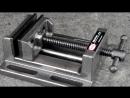 Машинные тиски PROMA SVV-100