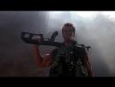Когда готов ко всему! Момент из фильма Commando Коммандос 1985