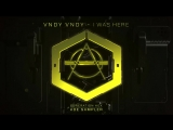 #HexagonClassic VNDY VNDY - I Was Here