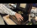 Лаборатория научной реставрации часов и музыкальных механизмов Государственного Эрмитажа