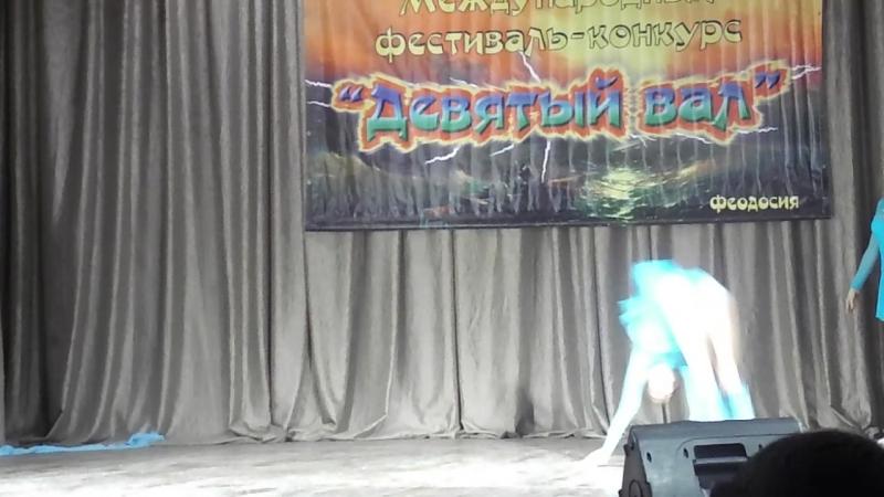 Капли дождя,Девятый Вал-конкурс 22.09.18