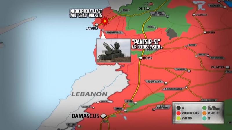 Syrian War Report 28.12.17: SAA develops momentum in Southern Idlib.