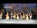 Балет Щелкунчик в Новокузнецке
